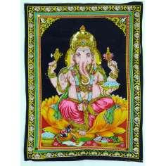 Tapiz Ganesh mediano