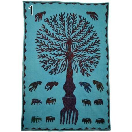 Tapiz Árbol de la Vida Grande TAV02