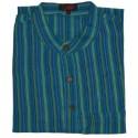 Camisas talla XL manga corta