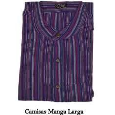 Camisas talla XXL- manga larga