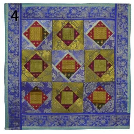 Funda de Cojín 60x 60 cm Sari