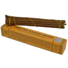 Incienso Sandalwood